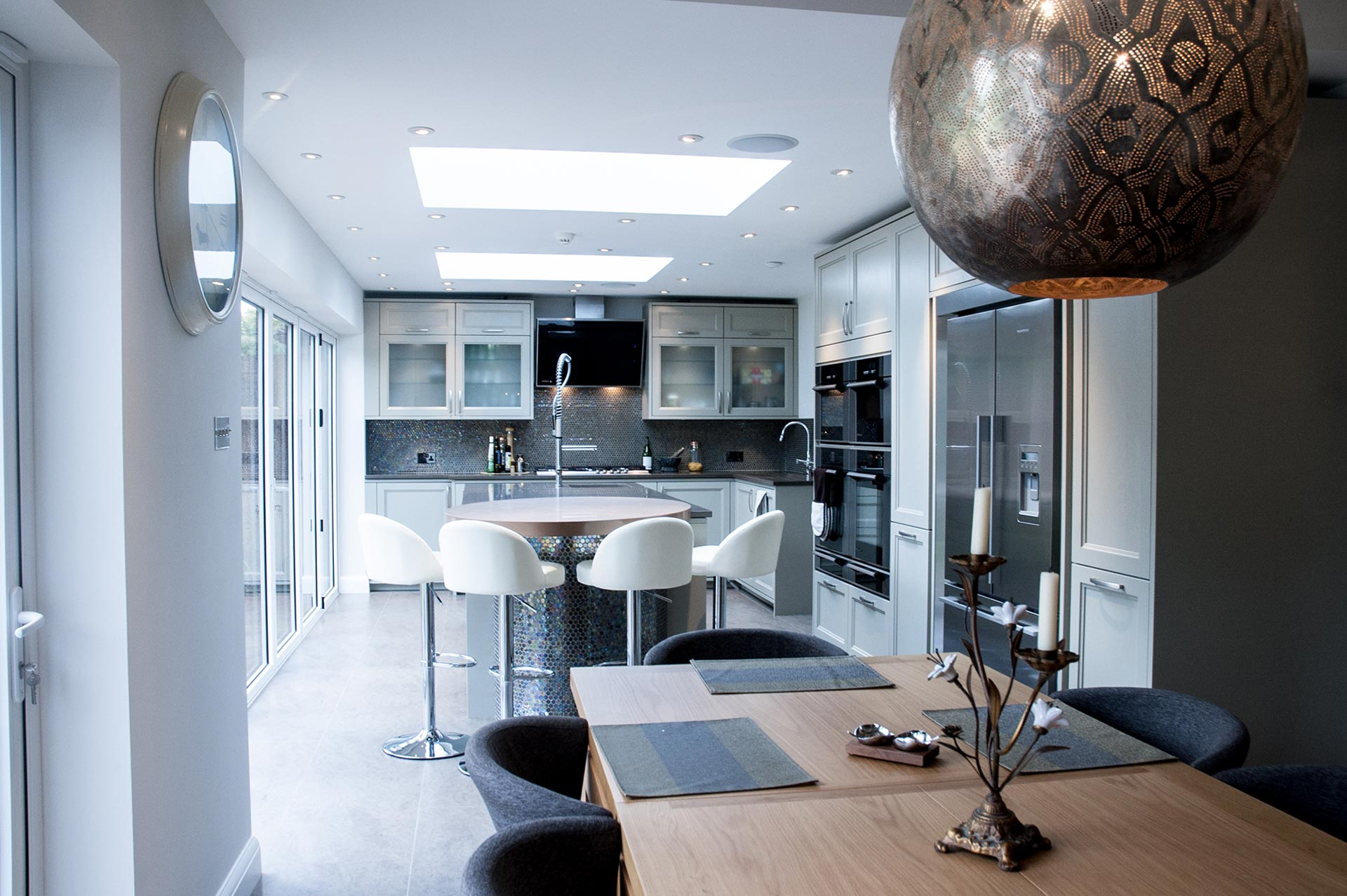 Fiesta Design, Kitchen, Bathrooms and Bedrooms in Kent and London